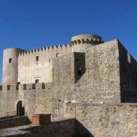 Calabria Santa Severina (Crotone) Il castello