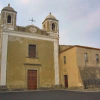 Convento fuscaldo