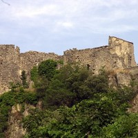 resti del castello medioevale1